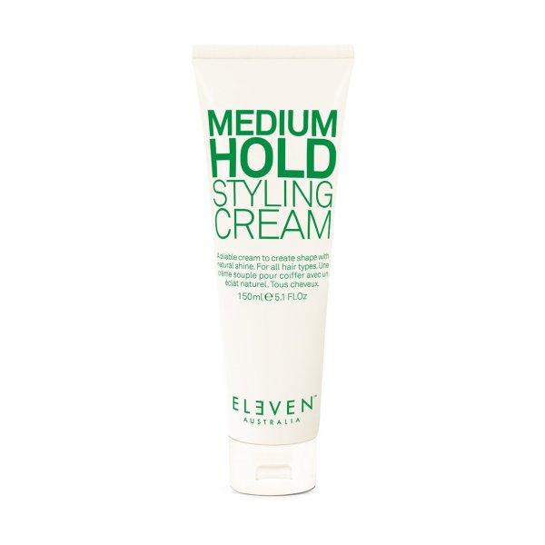 Eleven Australia Medium hold Styling cream
