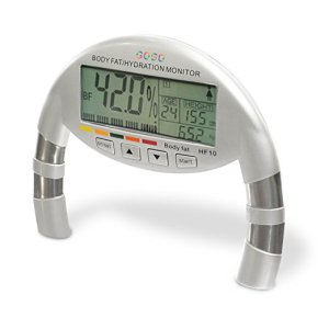 GOSO Body Fat Monitor Review-1