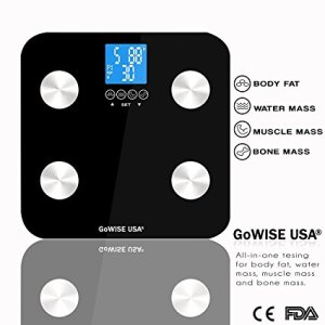 gowise usa scale