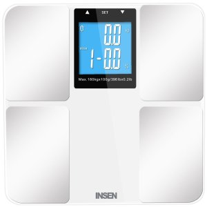 INSEN Body Fat Scale-1