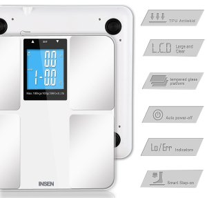 INSEN Body Fat Scale-3