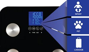 Ozeri Touch Body Fat Scale Review-2