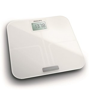 Phillips Connected Body Analysis Weight Scale-1