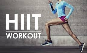 A Bit about HIIT Workout
