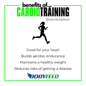 Benefits of Cardio Training