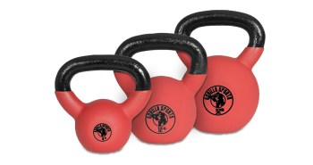 Kettlebell-Training – Was bringt das und für wen eignet es sich?