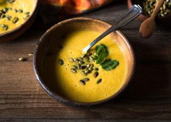 HCG Diet Recipies – Soups