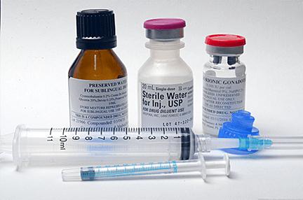 HCG Mixing & Dosing Instructions | BodyFitSuperstore.com