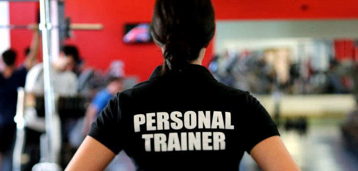 How to Select the Right Personal Trainer for You