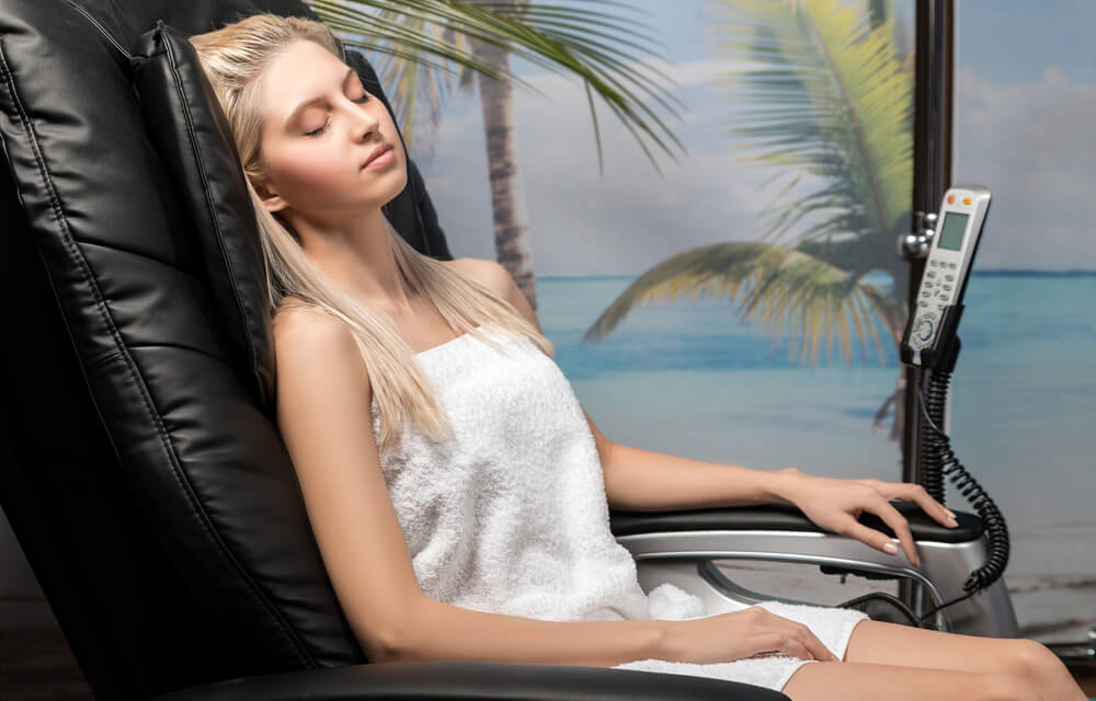 10 Best Massage Chair Consumer Reports for 2018 - Computerized Massage Chair