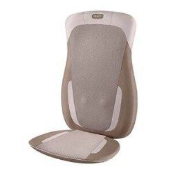 Homedics SBM-650H Shiatsu and Vibration Massage Cushion