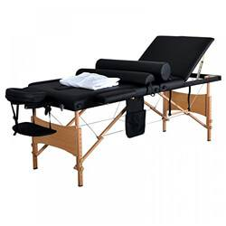 New 84L 3Fold Massage Table Portable