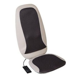 Relaxzen 60-2955 Full Back Shiatsu and Rolling Massager
