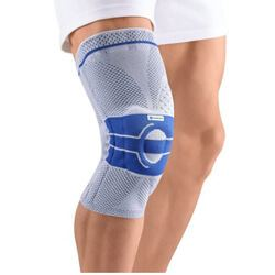 Bauerfeind GenuTrain Right A3 Knee Support Nature
