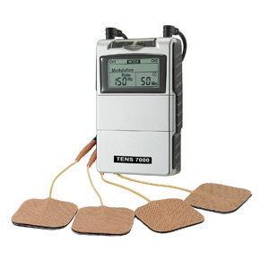 Tens Unit - Tens Machine for Pain Management