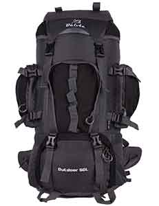 Belvie 601 60L Hiking Backpack