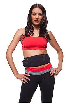 Ab Workout Belt