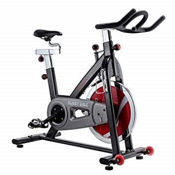 Sunny Health & Fitness Belt Drive Indoor