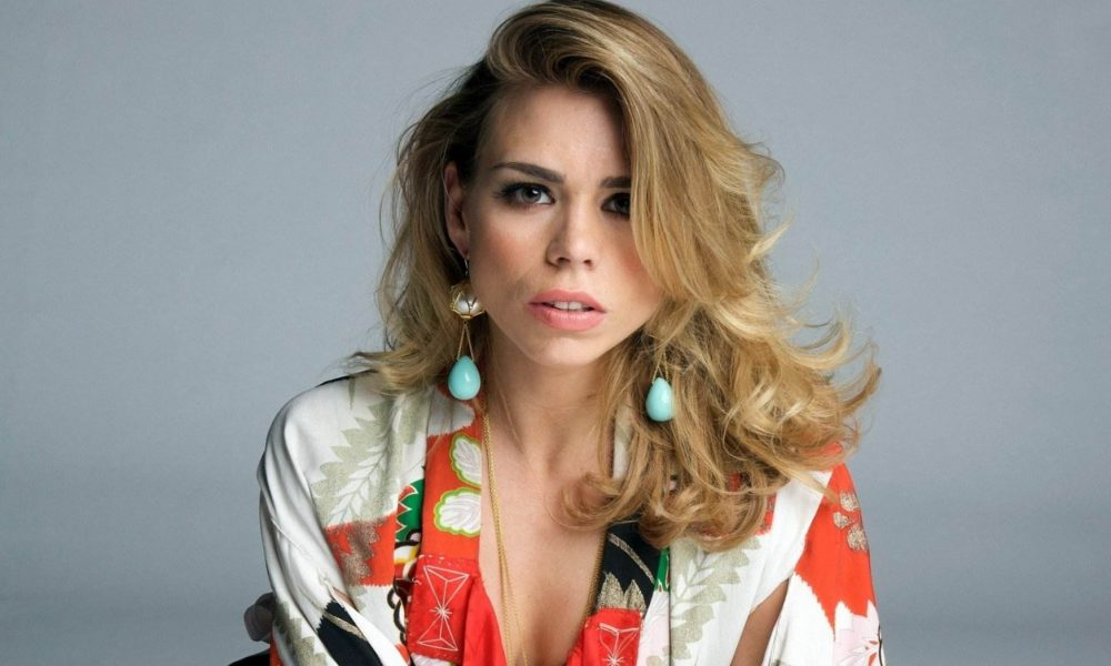 Billie Piper Height Weight Age And Body Measurements