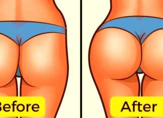 how to get a bigger buttocks in a week
