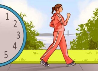 50 Health Benefits of Walking Every Day