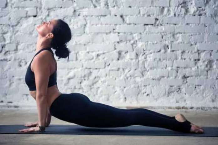 workouts for women over 40