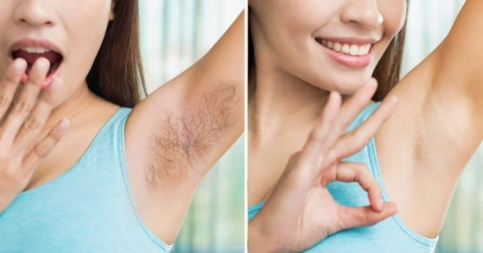 What is sugaring , the new successful hair removal technique