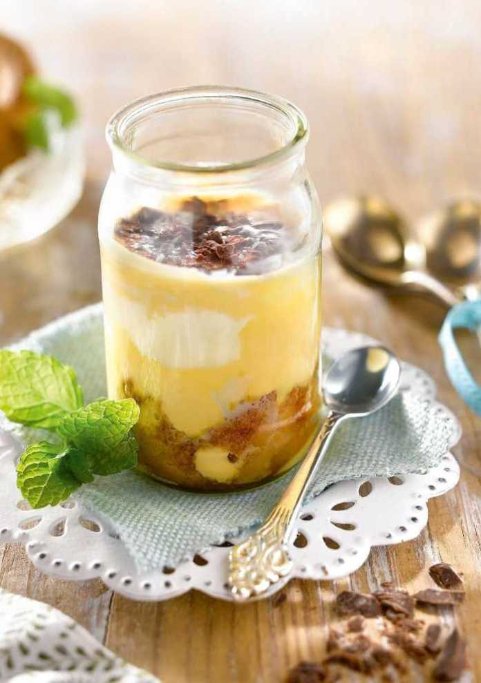 easy homemade desserts recipes