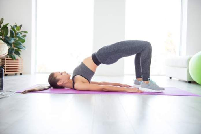 7 exercises that improve posture and reduce back pain