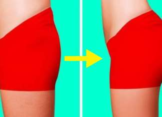 10-day challenge to lift and tone your buttocks
