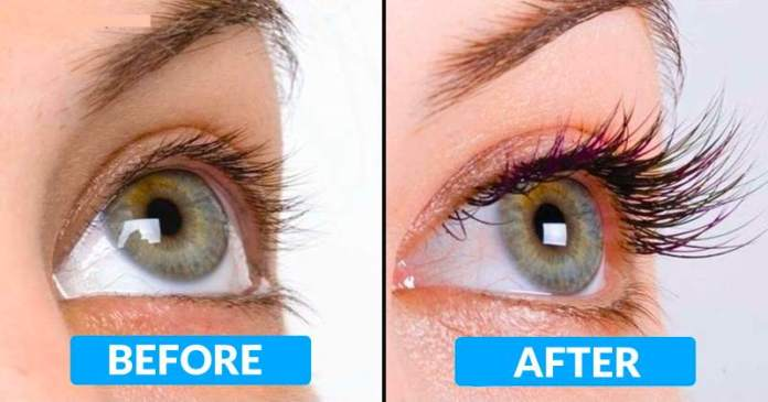 10 Tips to make your eyelashes grow faster