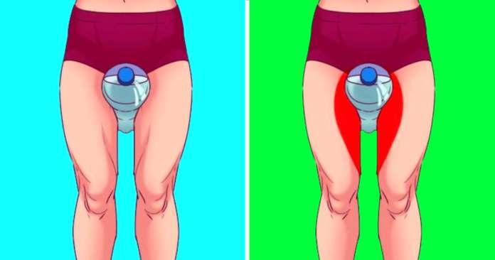 6 Best exercises for slim and tone inner thighs