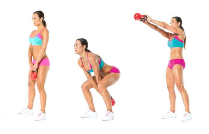 9 useful tips to burn more calories during any workout