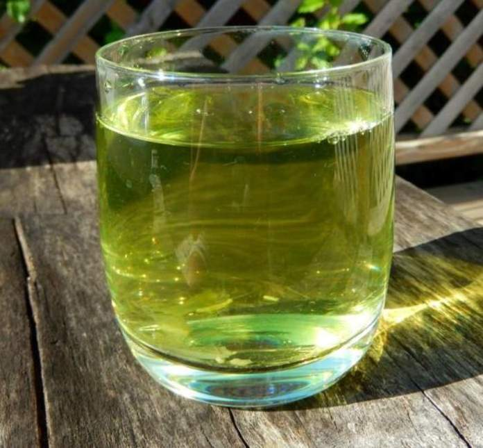 drinks to lose belly fat