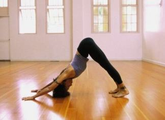 Exercises to relieve back pain