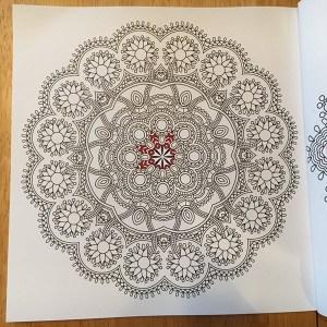 mandala-beginning