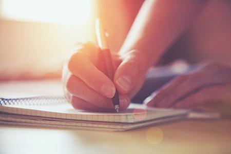 I am free to write