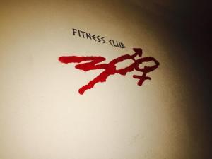Fitness club 300 - Aleksandrovac