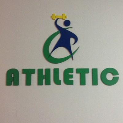 AthletycGymPodgorica