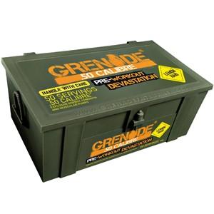 Grenade .50 Calibre 580g