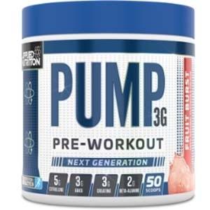 Applied Nutrition Pump 3G 375g