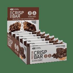 Optimum Nutrition Protein Crisp Bar 10 x 60g