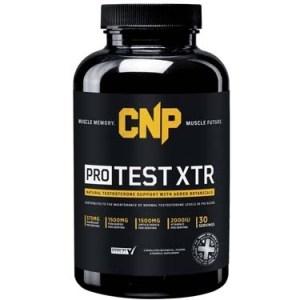 CNP Pro Test XTR