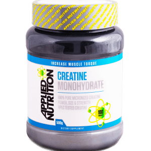 Applied Nutrition Creatine Monohydrate 500g