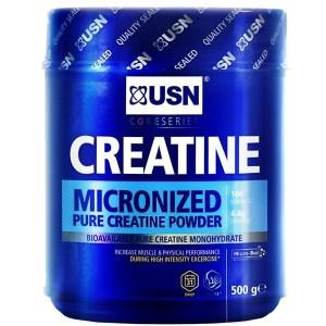 USN Creapure Creatine 500g