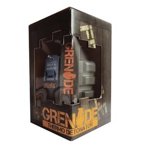 Grenade Thermo Detonator – 100 Capsules