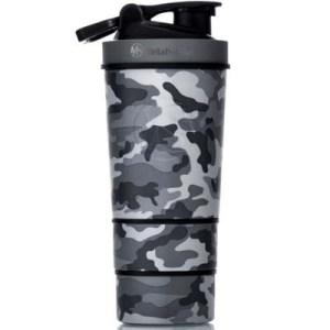 MetalShake Shaker 600ml