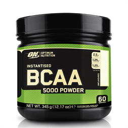Optimum Nutrition BCAA 345g