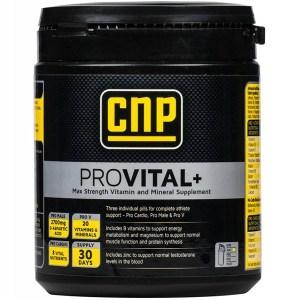 CNP Pro Vital+ 150 Tablets