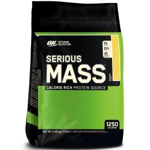 Optimum Nutrition Serious Mass 5.4kg